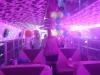 Partybus Mega Partybus pink Rosa Partybus Köln Gummerbach