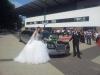 Chrysler Limousine zur Hochzeit mieten in Hachenburg