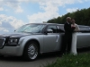 Bentley Front Limousine Limousinenservice Finnentrop