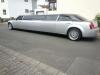 Bentley Stretchlimousine Chrysler Köln Neuss mieten