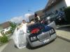 Bentley look Stretchlimousine mieten Chrysler  Brautwagen Hochzeit Limousinenservice Siegen Eckenhagen