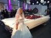 Brautwagen Hochzeit Limousinenservice Verleih Oldtimer US-Cars Stretchlimousinen
