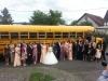 Bus für Hochzeit mieten Gäste Gummersbach Hagen