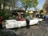 Cadillac Hochzeitsauto mieten Lüdenscheid Oldtimer