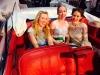 Cadillac Mietwagen Cabrio Eldorado vermietung weiss