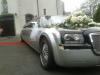 Chrysler 300 C großer Bruder Dodge