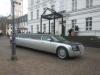 Chrysler 300 c Limousinenservice Haagen