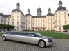 Chrysler 300C Limousinenverleih Hochzeit Eckenhagen
