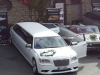 Chrysler Hochzeitslimousine Hochzeitsauto Attendorn burg Schnellenberg