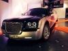 Chrysler Stretchlimousine Hochzeitsmesse Bently