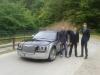 Chrysler Stretchlimousine in Dortmund mieten Limousinenservice