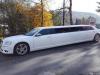 Chrysler Stretchlimousine vermieter Siegerland HSK