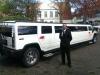 Dügün Stretchlimousine lImousine mieten Hummer Türkische Hochzeit