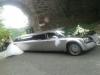 Dügün  Stretchlimousine mieten lilousinenservice moonshine Limousine