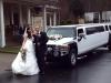 Dügün bad berleburg Stretchlimouine Türkische Hochzeit