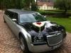 Doge Chager Hochzeits Limousine