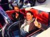 Ein Engel für alle fälle Hochzeitsplanerin Heiraten in Siegen Siegerlandhalle Hochzeitsmesse Hochzeitsauto