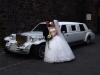 Excalibur Stretchlimousine mieten Oberhausen Limousinenverleih  Hochzeitsauto