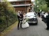 Heiraten in siegen -limo Stretchlimousine