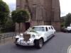 Hochzeitsaut verleih Limousinen