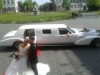 Hochzeitsauto in Siegen mioeten