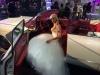 Hochzeitsauto vermietung Erndtebrück Kutsche Cadillac