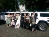 Hummer H2 Limo mieten Hochzeit Tamada Hochzeitsaal Siegen Svadba Siegen Swadbaru