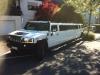 Hummer H2 Limousine mieten in Gummersbach