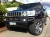 Hummer H2 in Olpe Selber fahren