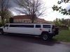 Hummer Stretchlimousine in Geifenstein