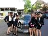 Junggesellenabschied in Köln starlimo Limousine vermietung