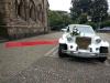 Kutsche Hochzeitskutsche in weiss mieten in Siegen