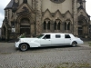 Kutschenverleih in NRW weiss Hochzeit mieten