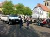 Limousine Hummer in Köln mieten
