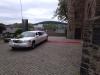 Limousine in weiss mieten Limousinenservice NRW