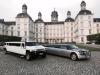 Limousine mieten Hessen