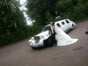 Limousine mieten Hochzeit Oldtimer  Rolls Royes