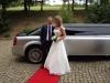 Limousine mieten in Frankfurt