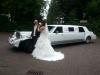 Oldtimer Hochzeitsauto mieten Siegen Olpe Stretchlimousine Limousinenservice Excalibur