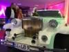 Oldtimer Limousine mieten Siegerland NRW