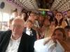 Partybus Hochzeitsauto Bus Hochzeitsgäste mieten