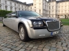 Schloss Bensberg Limousine Bentley look Stretchlimousine Limousinenservice Dodge Stretchlimo Siegen