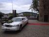 Stretchlimousine weiss mieten Siegen  Hochzeit oldtimer