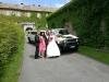 Trauzeuge geschenk zur hochzeit idee Hochzeitsauto
