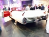 Vintage Hochzeitsmesse in Gummersbach vermietung Hochzeitsauto cabrio Cadillac