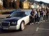 Gibt es einen Limousinenservice in Gummersbach mit Stretchlimousinen