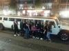 Hummer H2 Stretchlimousine in Köln mieten