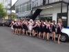 Junggesellinenabschied Stretchlimousine mieten Köln Bonn Limousinenverleih