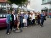 Limousinenservice in Dortmund witten