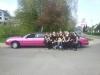 Limousinenservice pinke limo mieten oberhausen